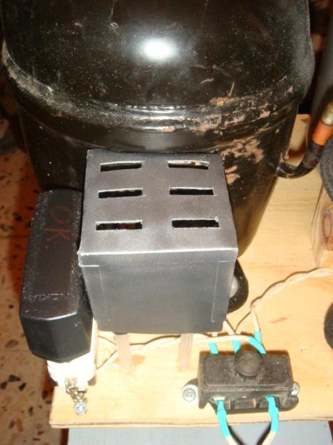 Андронный коллайдер - Made in Libya