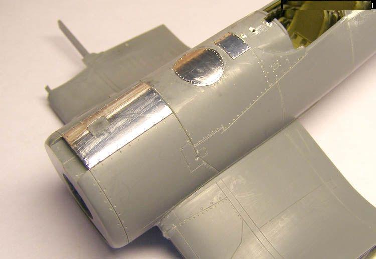 Оклейка моделей фольгой-самоклейкой - новая версия старой статьи